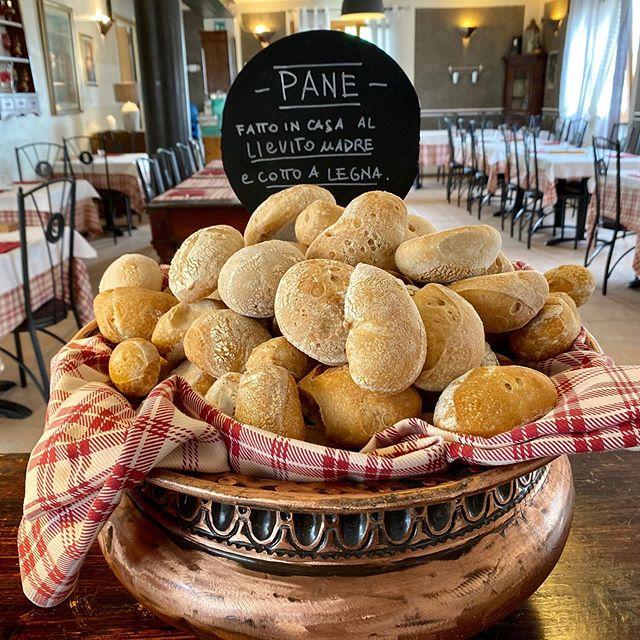 Vendiamo il nostro pane fatto in casa